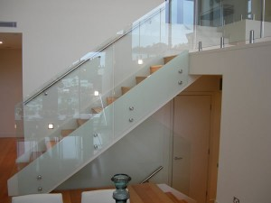 Balustrade Stairs