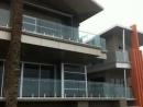 Frameless Balcony